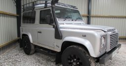 LANDROVER 90 XS HARD TOP